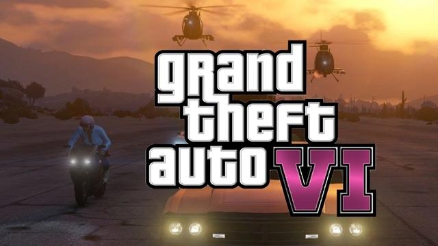 GTA VI İçin Hazırlanan Tanıtım Videosu Kafaları Karıştırdı