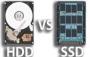 SSD mi Yoksa HDD mi? Hangisi Bizim İçin Daha Verimli?