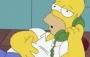 Homer Simpson TV Başında Bulunan Seyircilerinin Sorularını Canlı Olarak Cevapladı