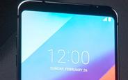LG G6, MWC 2017'de Tanıtıldı
