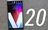 LG V20 Türkiye Fiyatı ve Çıkış Tarihi
