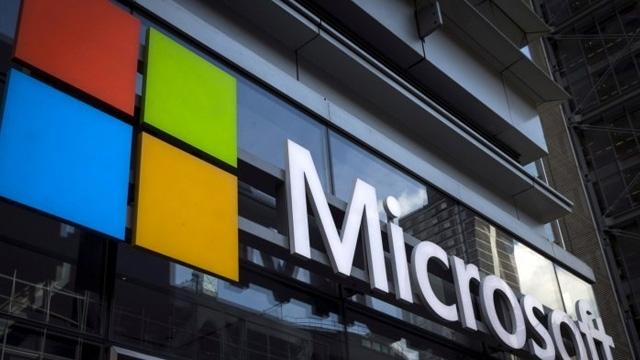 Eski Microsoft çalışanları
