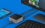 Cep Telefonunu Mini Bir PC'ye Dönüştürebilen Microsoft Display Dock Tanıtıldı