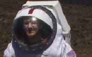 NASA Mars Kolonisi Kurmak İçin Yeryüzünde Bir Yanardağın Yanında Deneylere Başladı