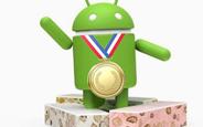 Android 7.0 Nougat, iOS 10'a Fark Attı