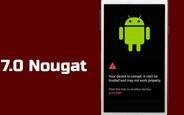 Android 7.0 Nougat Kurulum Aşamasında iOS Cihazlardan Veri Transferi Yapabiliyor