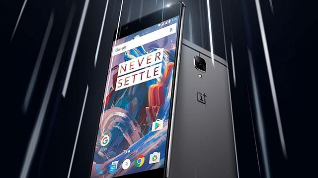 One Plus 3 Samsung Galaxy Note 7'nin Yüzünü Nasıl Kızarttı