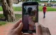 İşte Çevrenizde Pokémon Olduğunda Haber Veren Uygulama