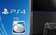 1TB'lık Sony Playstation 4 Eskimiş Donanım Kullanıyormuş