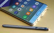 Samsung Galaxy Note 7 Pazara Geri Dönebilir