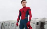 Spider-Man: Homecoming'in İlk Fragmanı Geldi