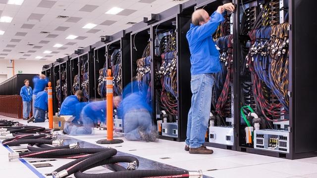 Japonya Dünyanın En Süper Bilgisayarını Yapmak İçin 173 Milyon Dolar Ayırdı