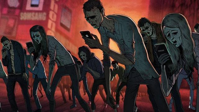 Teknolojinin Efendisi misiniz Yoksa Kölesi mi?