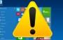 Şüpheli Bir Windows Güncellemesi Kullanıcıların Yüreğini Ağzına Getirdi