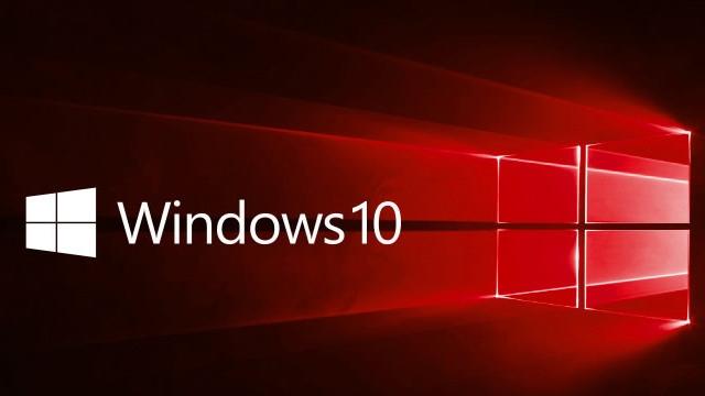 Windows 10 Redstone Güncellemesi PC Sistem Gereksinimleri