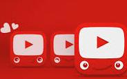 2016'da Youtube'un En Çok İzlenen Videoları