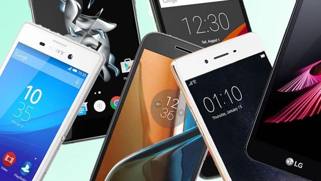 IFA 2016 Fuarında Tanıtılacak Telefonlar