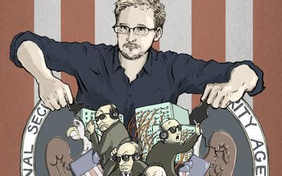 Edward Snowden Kimdir?
