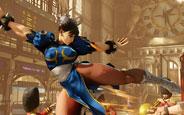 Street Fighter V Adamı Rezil de Eder Vezir de!