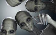Uzaylılar Ararsa Muhattap Olmayın Mesajı Verildi