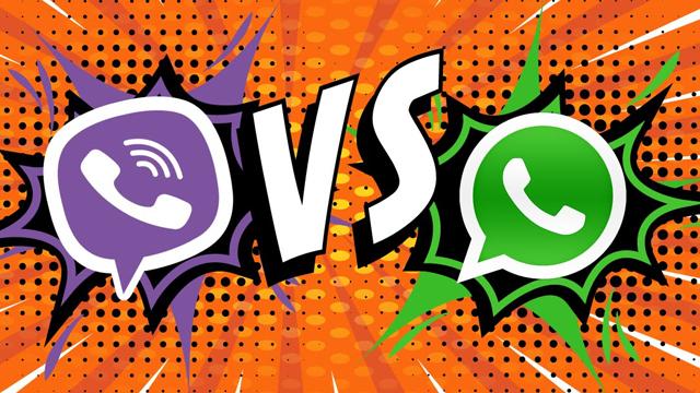 WhatsApp'ı Bırakıp Viber Kullanmak için 5 Neden