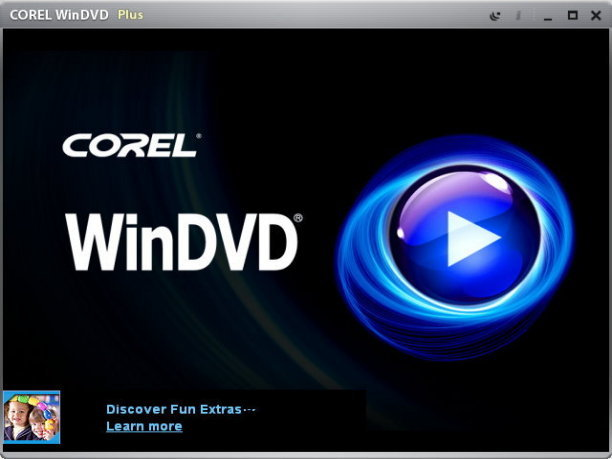[PORTABLE] Corel WinDVD Pro v11.0.0.342.521749 - ITA