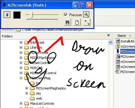M2screenink Indir Tablet Pc Ekranına Yazı Yazma Programı Tamindir