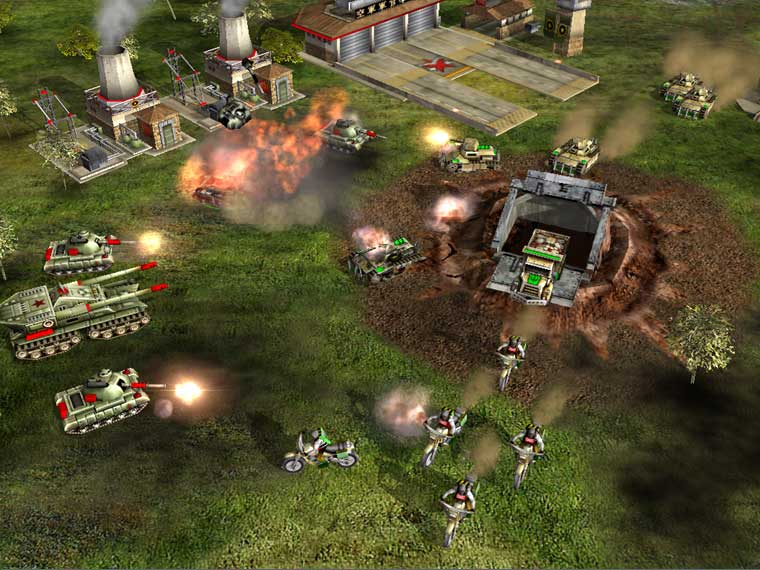 command and conquer zero hour patch download