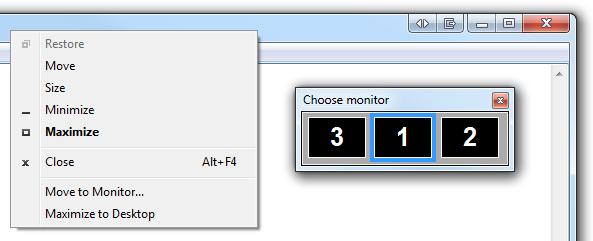 UltraMon İndir - Çoklu Monitör Verimi Arttırma Programı - Tamindir