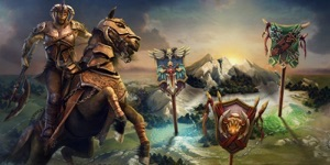 Vikings: War of Clans Online