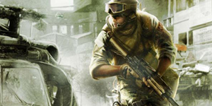 SKILL Special Force Online