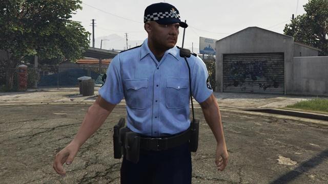 nsw polisi gta