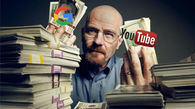 youtube google para