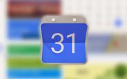 Google Takvim Uygulaması Sonunda iPadlerde Kullanılabilecek