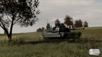 Oyunda kullanabileceğimiz tanklardan birisi