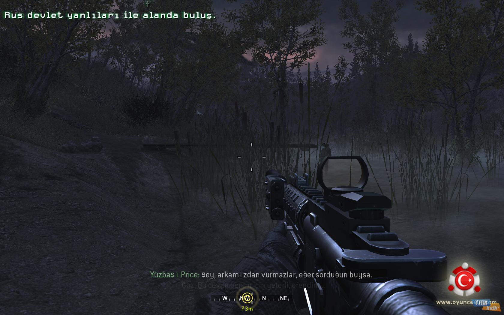 CS: GO da nasıl uçulur: talimat