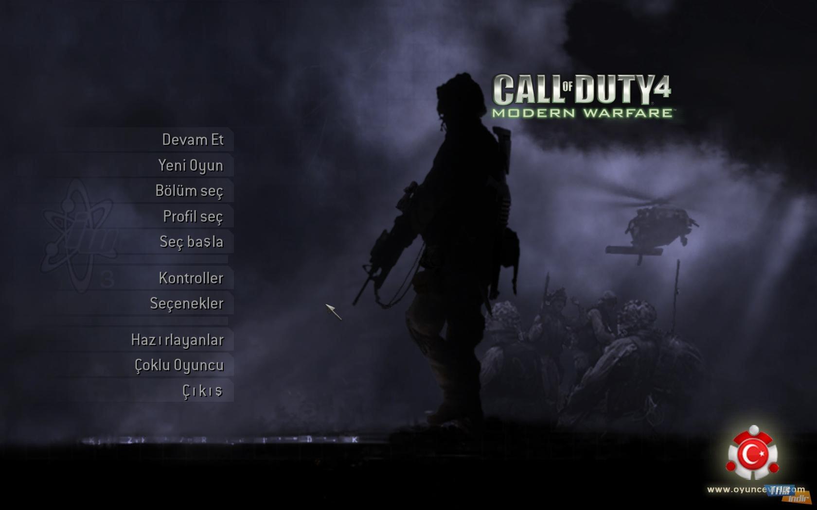 Of Duty 4