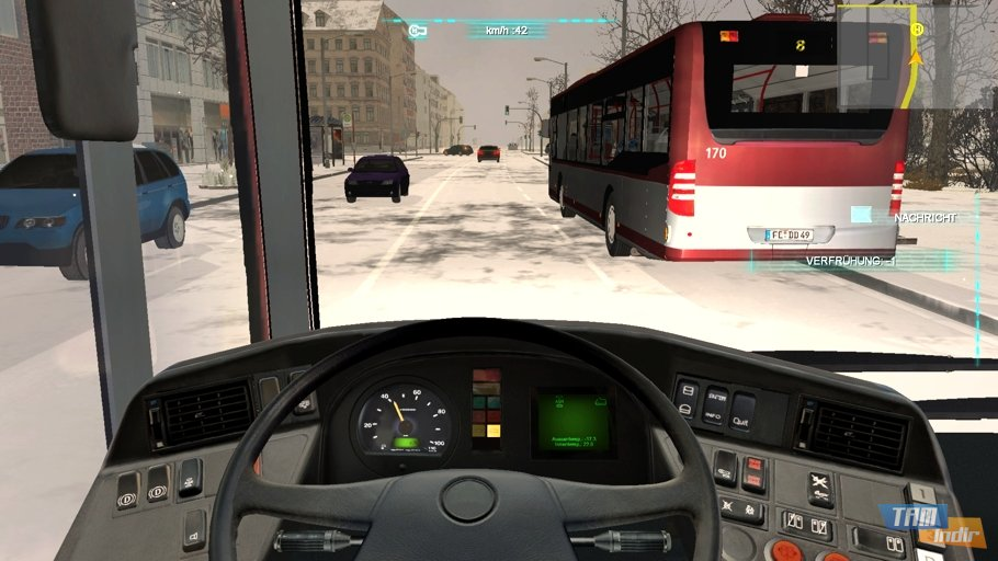 bus simulador