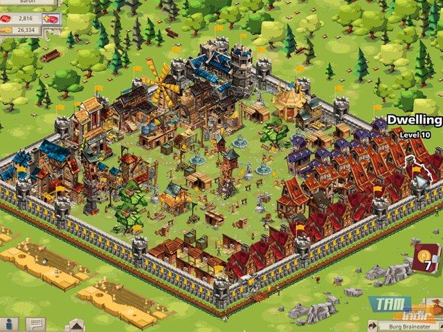 Goodgame Empire Goodgame Empire