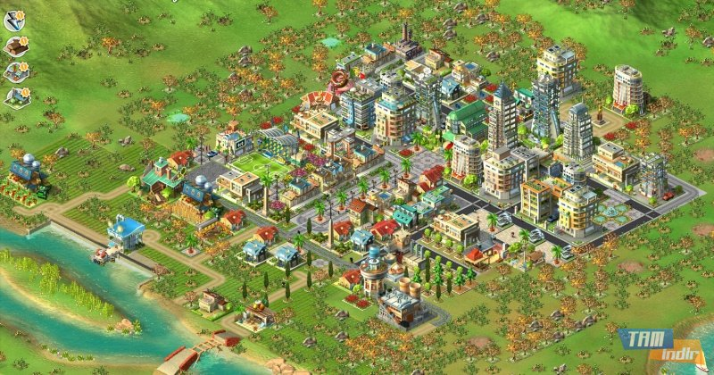 rising city online spielen