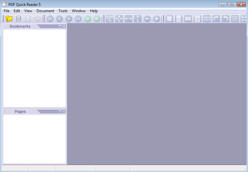 good pdf reader free windows