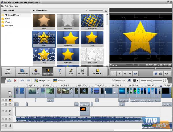 Avs video editor торрент