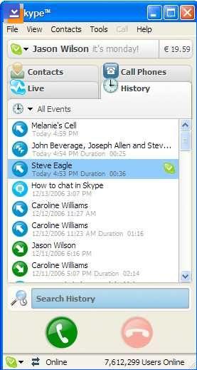 Skype (Linux) İndir (Linux) - Tamindir