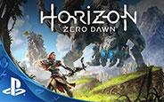 Horizon: Zero Dawn'un Çıkış Videosu Paylaşıldı