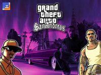 GTA San Andreas %100 Save  San Andreas Bitirilmiş Bölümleri