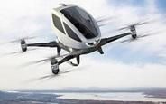 Airbus, Uçabilen Robot Taksiler Geliştirdiğini Duyurdu