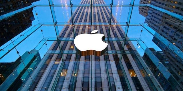 Apple yapay zeka şirketini aldı