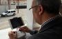 Bitlis Emniyet Müdürü Nöbetteki Koruculara Drone ile Baklava Gönderdi