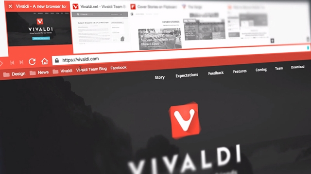 Vivaldi'yi tercih etmek için 5 neden