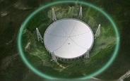 Dünyanın En Büyük Radyo Teleskobu FAST Faaliyete Geçti